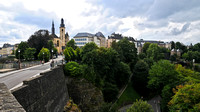 Luxembourg City 6880