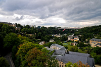 Luxembourg City 6874