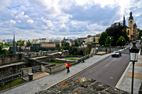 Luxembourg City 6889