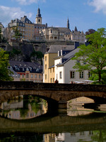 Luxembourg City 7251427