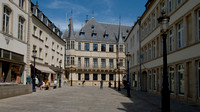 Luxembourg City 7261607
